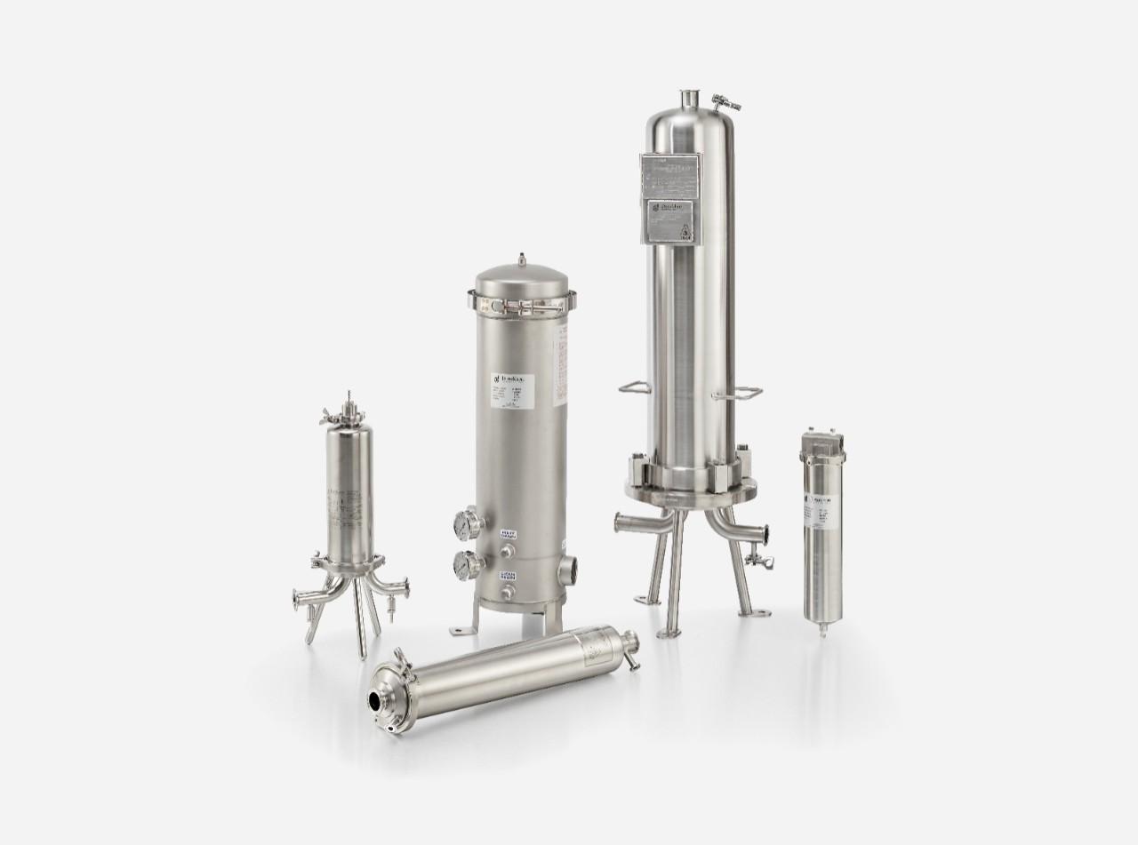 Flüssigkeitsfiltergehäuse |  Donaldson Druckluft &  Verfahren