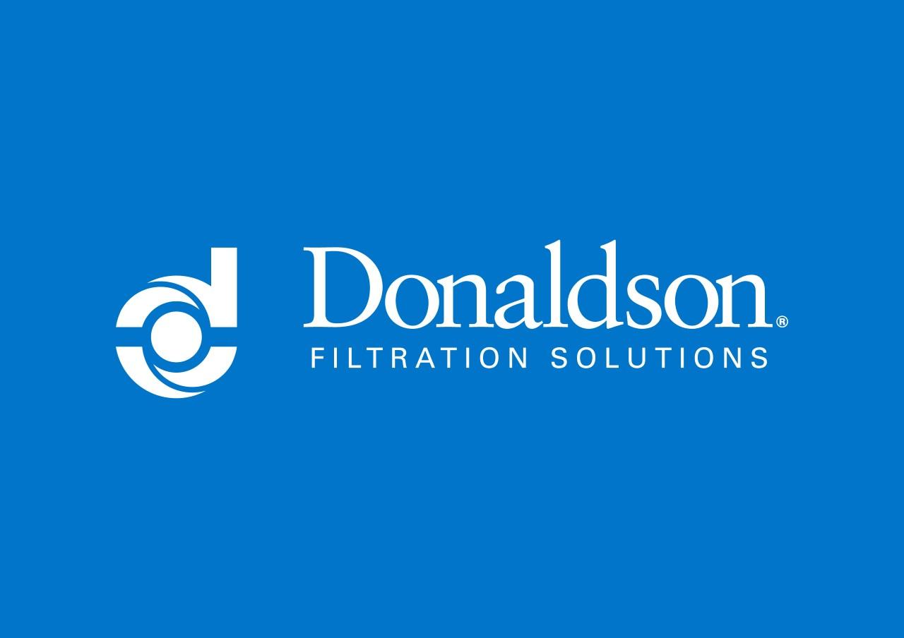 Donaldson Company logo