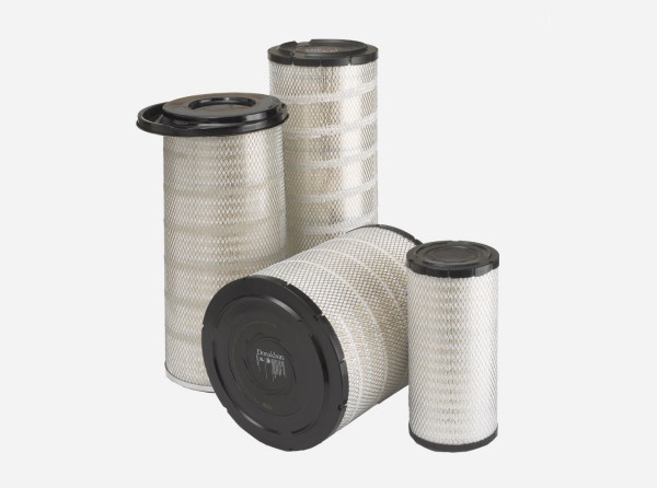 2-Pack Donaldson//FBO//DCI P167829 Heavy Duty Replacement Spin-On Filter from Big Filter