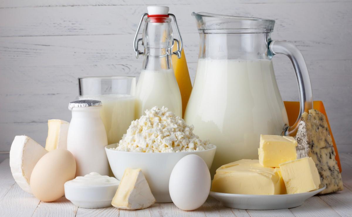 Producción de Lácteos |  Aire Comprimido y Filtración de Procesos ...